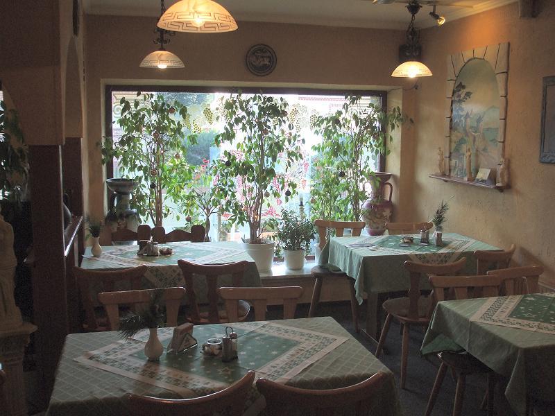 Bei Tasso Ihr griechisches Restaurant in Adendorf